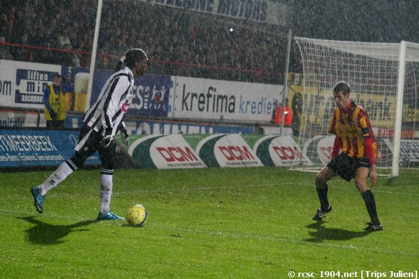F.C.Malines. - R.Charleroi.R.C.  [Photos][1-0] 091231013113533125153313