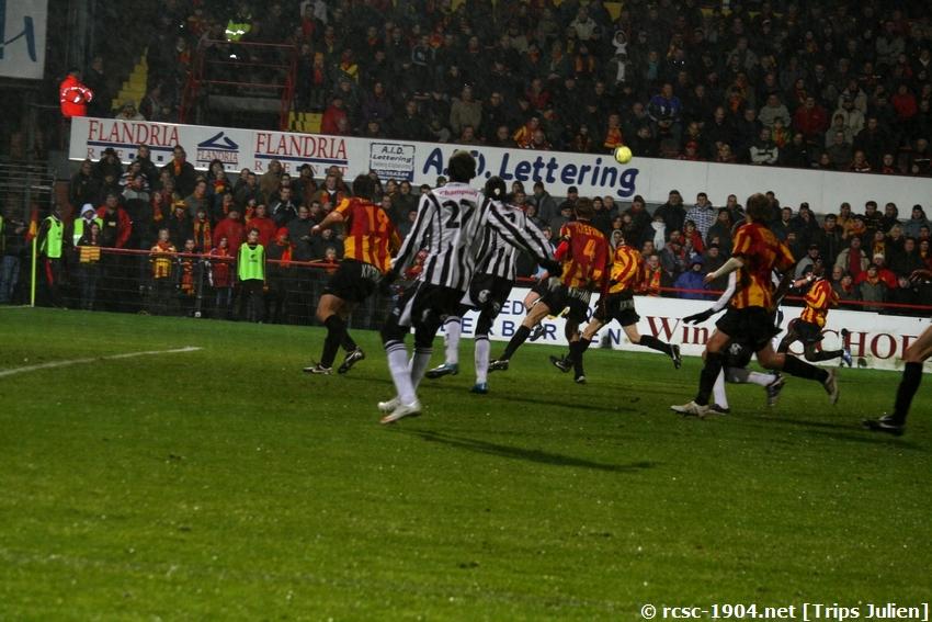 F.C.Malines. - R.Charleroi.R.C.  [Photos][1-0] 091231013144533125153319