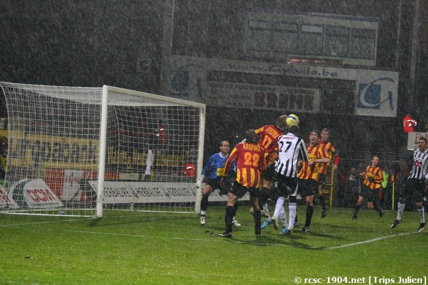 F.C.Malines. - R.Charleroi.R.C.  [Photos][1-0] 091231013200533125153320