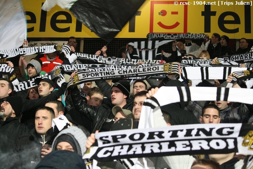 F.C.Malines. - R.Charleroi.R.C.  [Photos][1-0] 091231013215533125153321