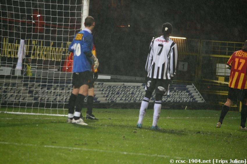 F.C.Malines. - R.Charleroi.R.C.  [Photos][1-0] 091231013242533125153323