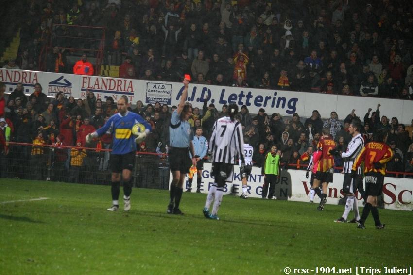 F.C.Malines. - R.Charleroi.R.C.  [Photos][1-0] 091231013325533125153326