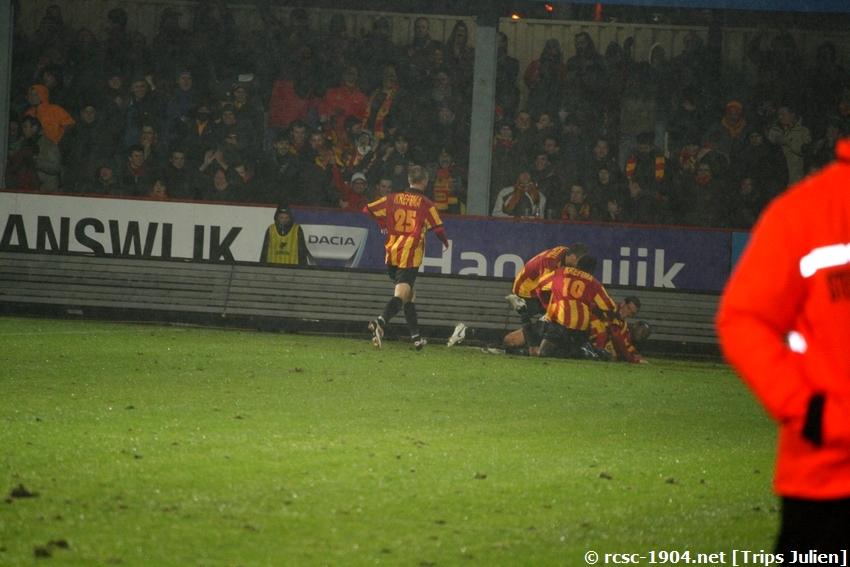 F.C.Malines. - R.Charleroi.R.C.  [Photos][1-0] 091231013338533125153327