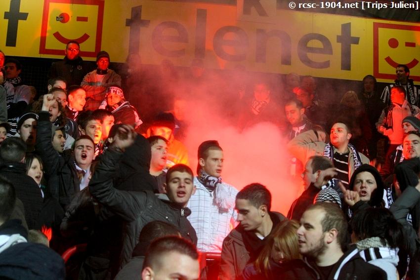 F.C.Malines. - R.Charleroi.R.C.  [Photos][1-0] 091231013417533125153330
