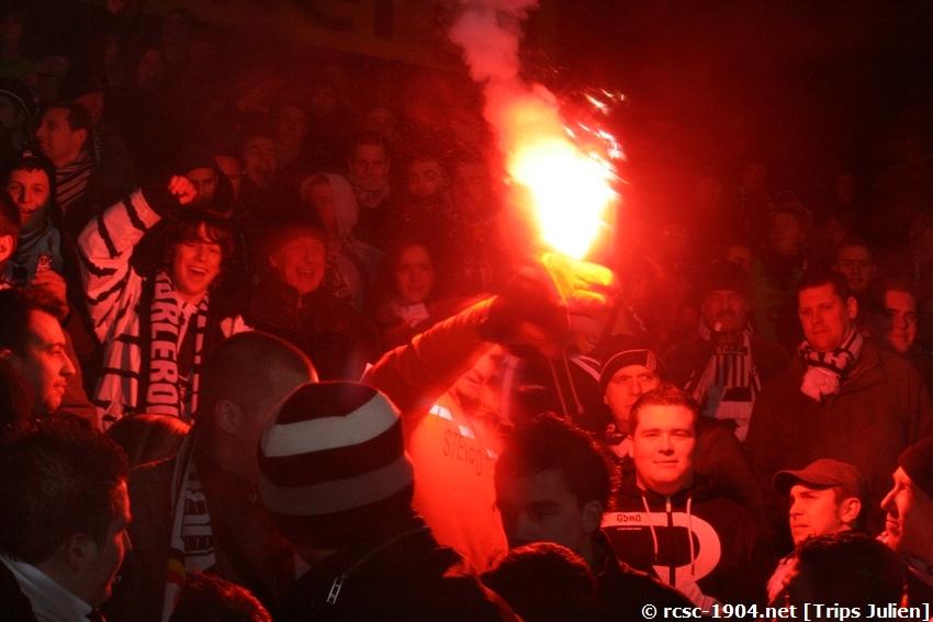 F.C.Malines. - R.Charleroi.R.C.  [Photos][1-0] 091231013438533125153331