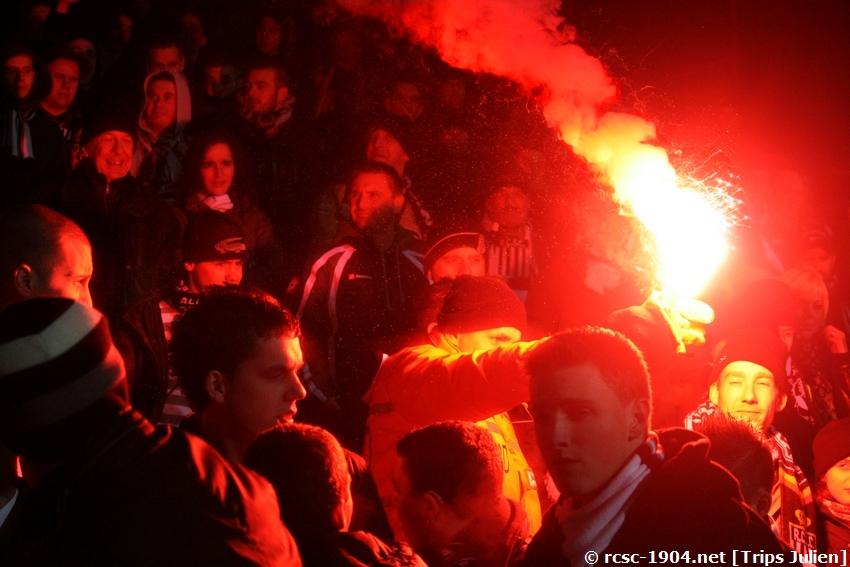 F.C.Malines. - R.Charleroi.R.C.  [Photos][1-0] 091231013450533125153332