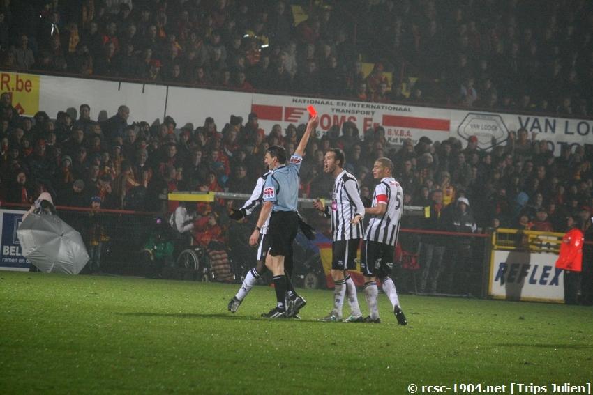 F.C.Malines. - R.Charleroi.R.C.  [Photos][1-0] 091231013504533125153333