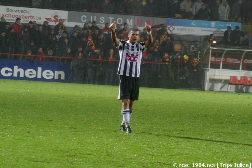 F.C.Malines. - R.Charleroi.R.C.  [Photos][1-0] 091231013545533125153336