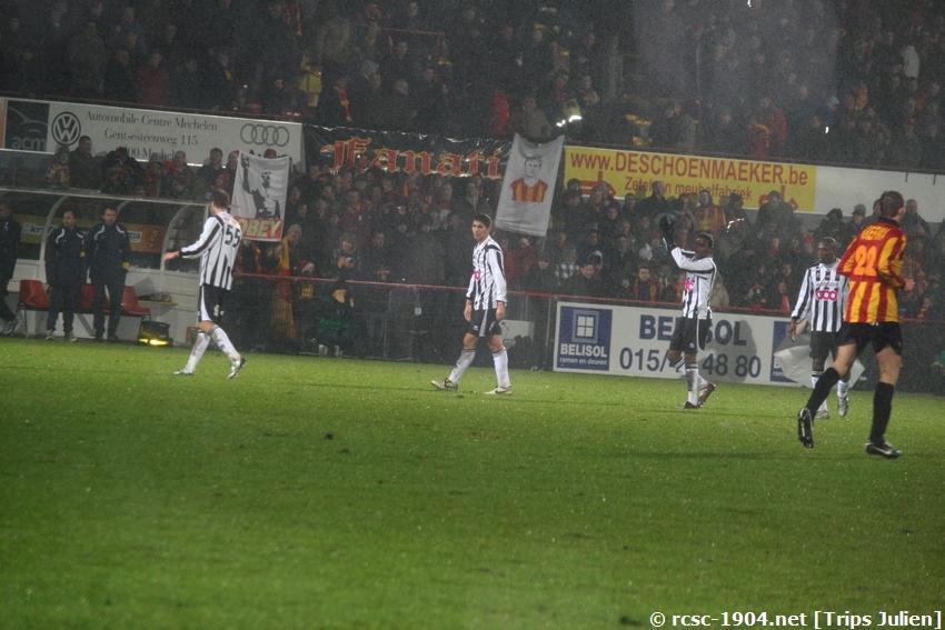 F.C.Malines. - R.Charleroi.R.C.  [Photos][1-0] 091231013559533125153337