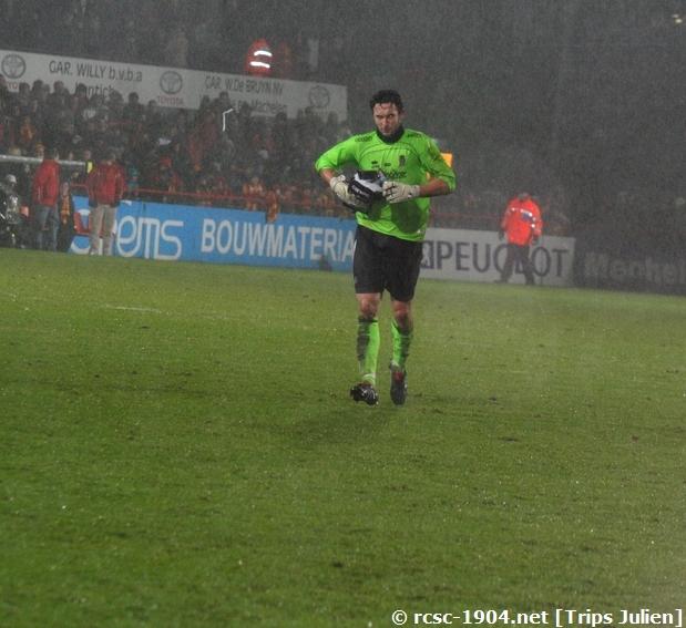 F.C.Malines. - R.Charleroi.R.C.  [Photos][1-0] 091231013609533125153339