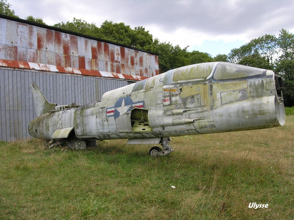 Musée Aéronautique de Vannes - MaVaMo 100101102446825475158486