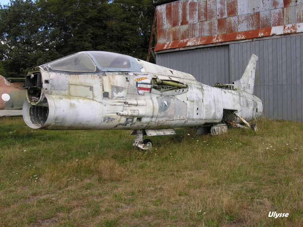 Musée Aéronautique de Vannes - MaVaMo 100101102446825475158488