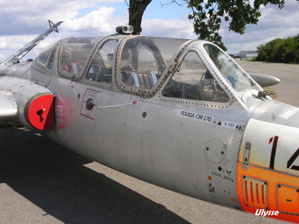 Musée Aéronautique de Vannes - MaVaMo 100101102612825475158495