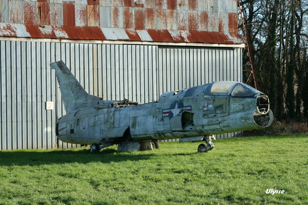 Musée Aéronautique de Vannes - MaVaMo 100101102850825475158505