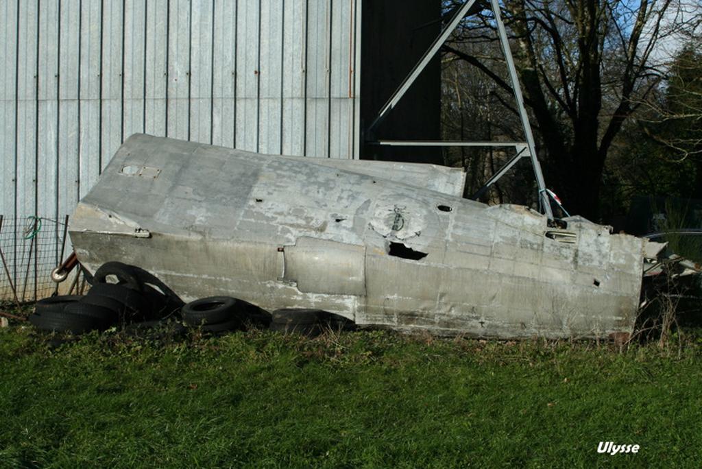 Musée Aéronautique de Vannes - MaVaMo 100101102850825475158507
