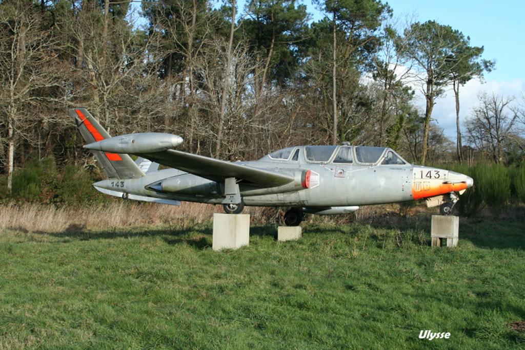 Musée Aéronautique de Vannes - MaVaMo 100101102853825475158509