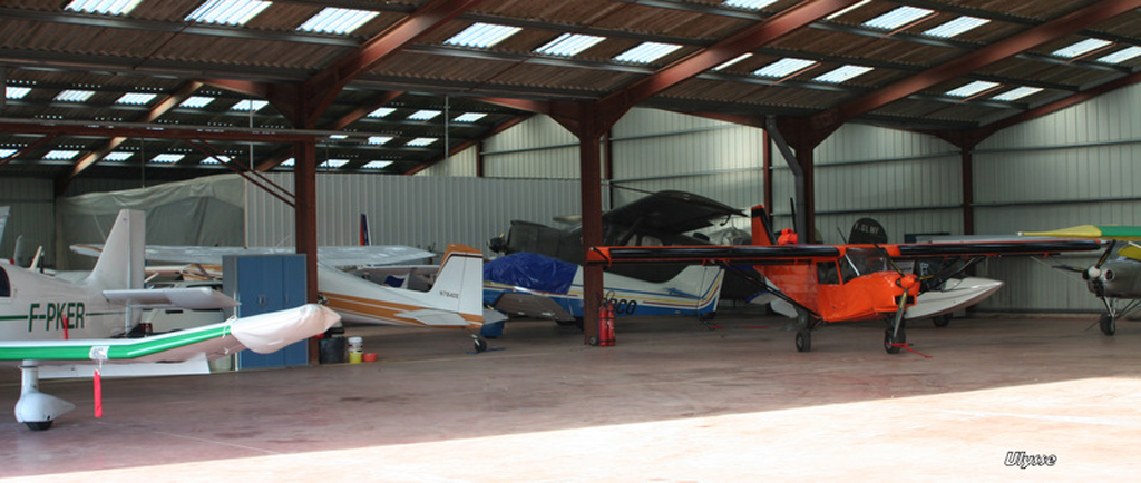 Musée Aéronautique de Vannes - MaVaMo 100101102853825475158510