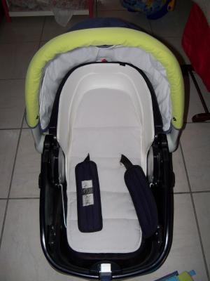 poussette, mode d'emploi 100102125544322945164893