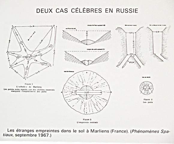 (1976) Les ovnis en U.R.S.S et dans les pays de l'est par Ion Hobana et Julien Weverbergh 100105024746927775186997
