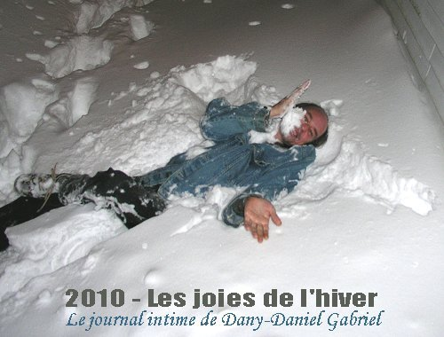 dany daniel gabriel hiver 2010