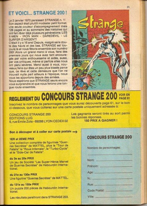 SECRET WARS/Guerres secrètes (Mattel) 1984 - Page 4 100106111303668845199113