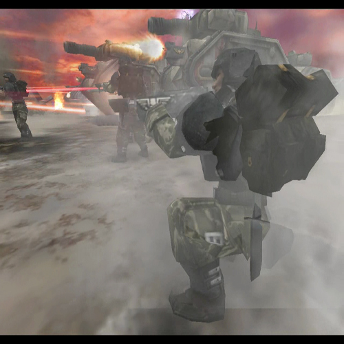 Machinima - Dawn of War - Le Dernier Ordre d'Idaeus 100107110830341125205367