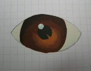 PEINTURE : Peindre les yeux 100108094238773685211647