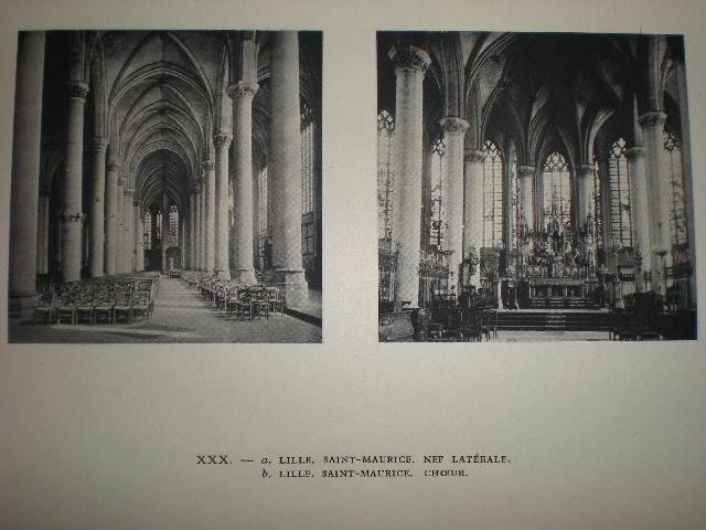 De kerken van Frans Vlaanderen 100109035905440055215452