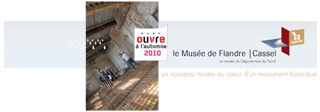 """Musée de Flandre"" in Cassel 100109103013440055218302"