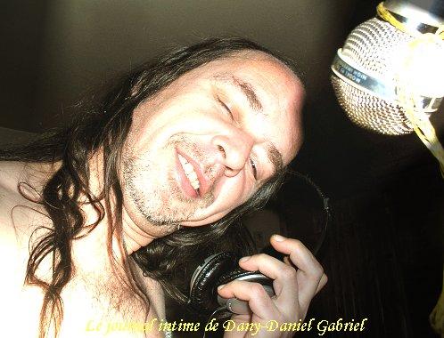 dany daniel gabriel auteur compositeur interprete sherbrooke quebec chanteur quebecois