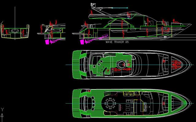 Chantier naval Abfil de l'étude à la réalisation par Abfil - Page 3 100112120703535045233141
