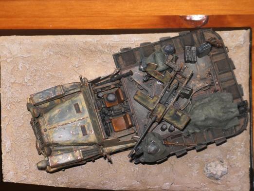 sdkfz 10/5 flak38 Revell 1/35 100114122548667015243392