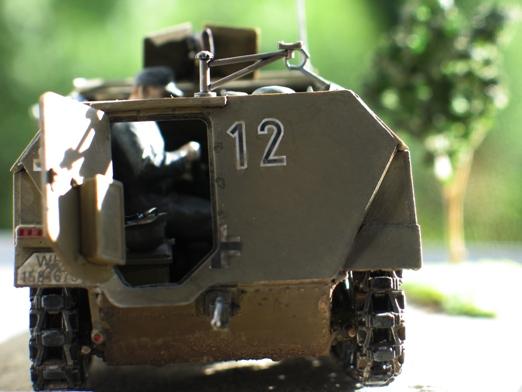 sdkfz 250/1 'neue' Dragon 1/35 100114125450667015243446