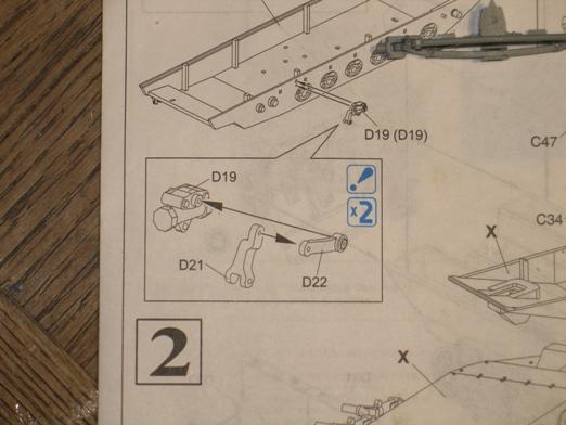 sdkfz 251/1 c riveté Dragon 1/35 100115080002667015253459
