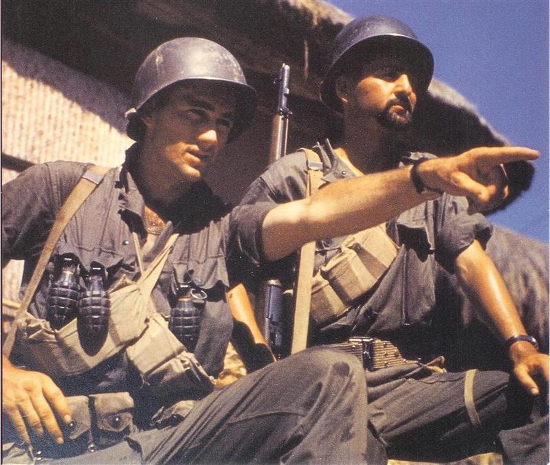 Les Images de la Guerre de Corée 100116044311352305257404