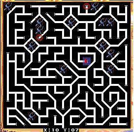 Slayers PC-98 : Le guide pas à pas ! 100116044750898885257451