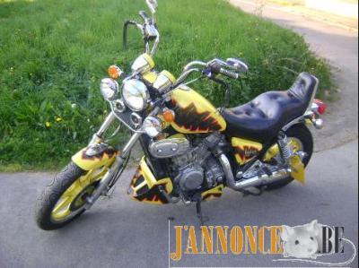 PHOTOS de Kawasaki Customs - Page 8 100116042659957435257233