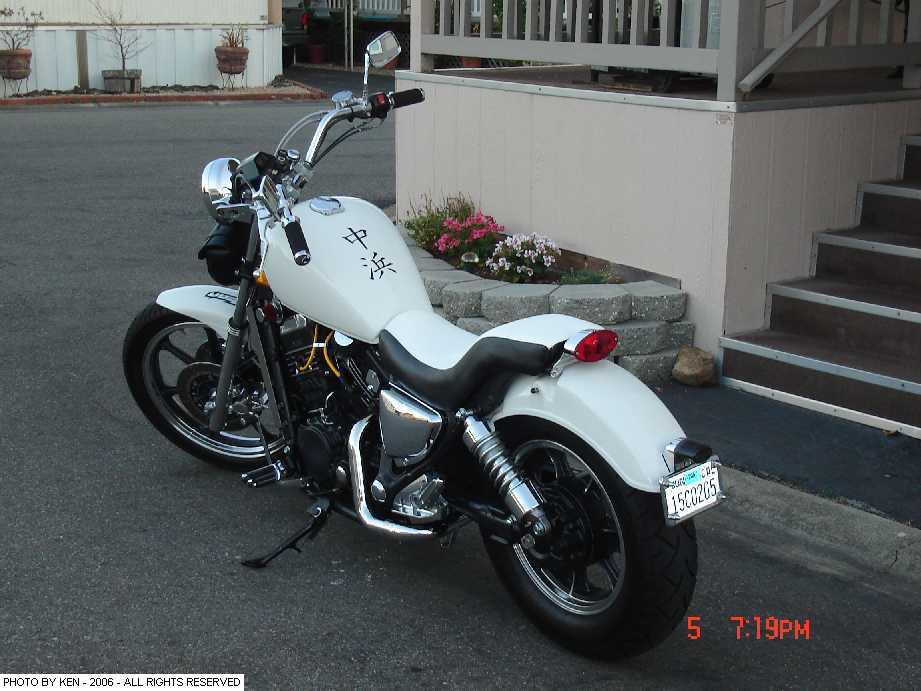 PHOTOS de Kawasaki Customs - Page 8 100116042746957435257236