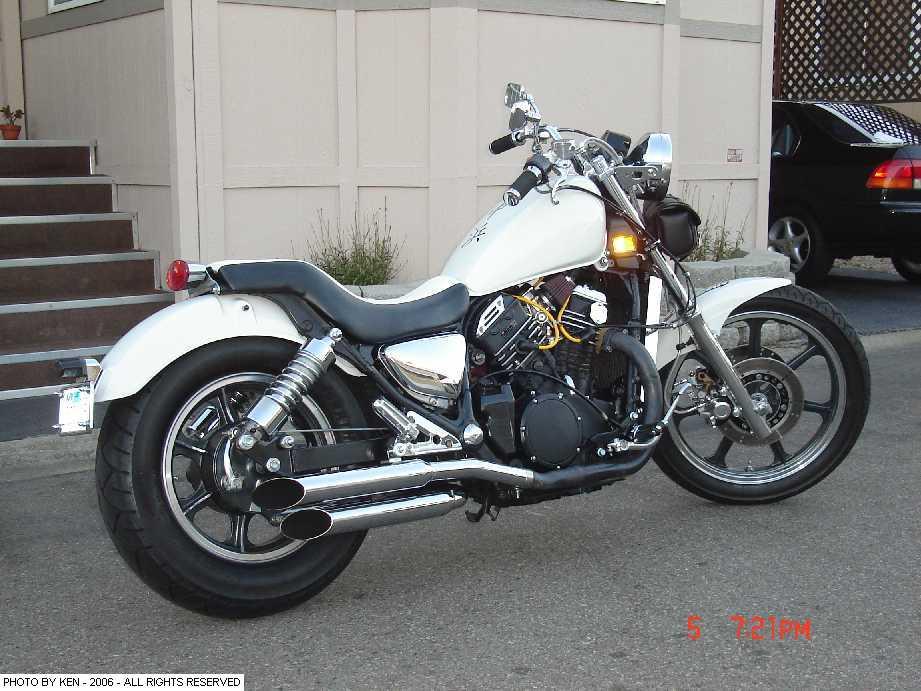 PHOTOS de Kawasaki Customs - Page 8 100116042747957435257237