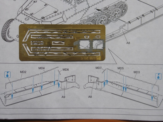 sdkfz 251/1 c riveté Dragon 1/35 - Page 2 100118015349667015268466