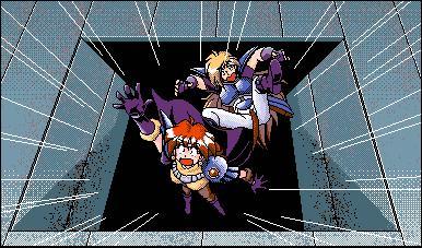 Slayers PC-98 : Le guide pas à pas ! 100118081803898885270928