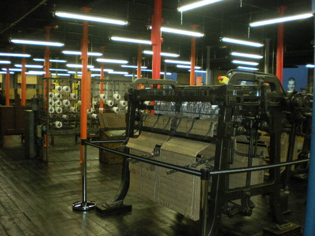 Het Nederlands in de musea, bezoekerscentra en toeristische diensten 100124082622440055310935