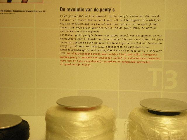 Het Nederlands in de musea, bezoekerscentra en toeristische diensten 100124082705440055310939