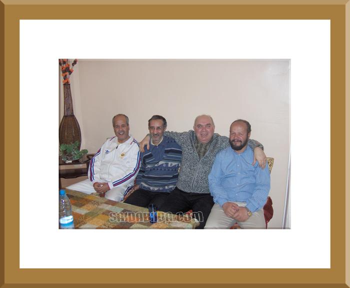 Photos souvenirs du sejour du Doc Sadek et Gabriel  (02) 100127043009947035325893
