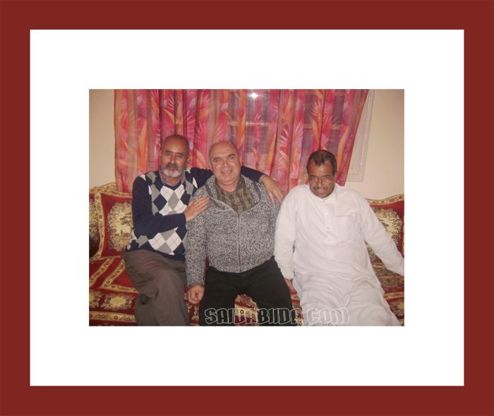 Photos souvenirs du sejour du Doc Sadek et Gabriel  (04) 100127043009947035325895