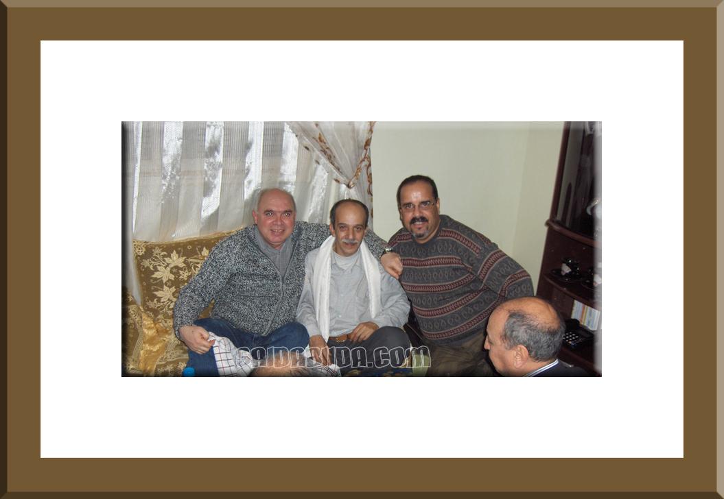 Photos souvenirs du sejour du Doc Sadek et Gabriel  (04) 100127043009947035325896