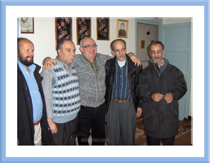 Photos souvenirs du sejour du Doc Sadek et Gabriel  (02) 100127043009947035325897