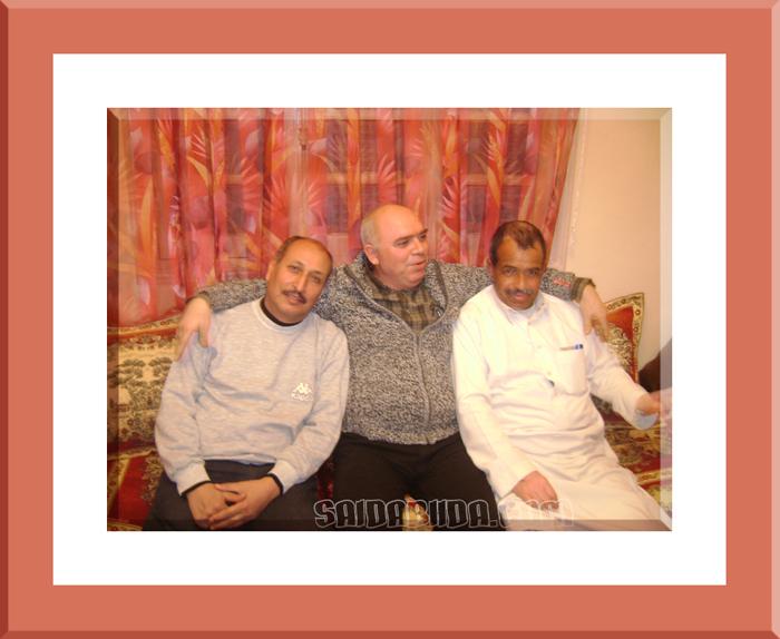 Photos souvenirs du sejour du Doc Sadeck et Gabriel  (03) 100127043009947035325898