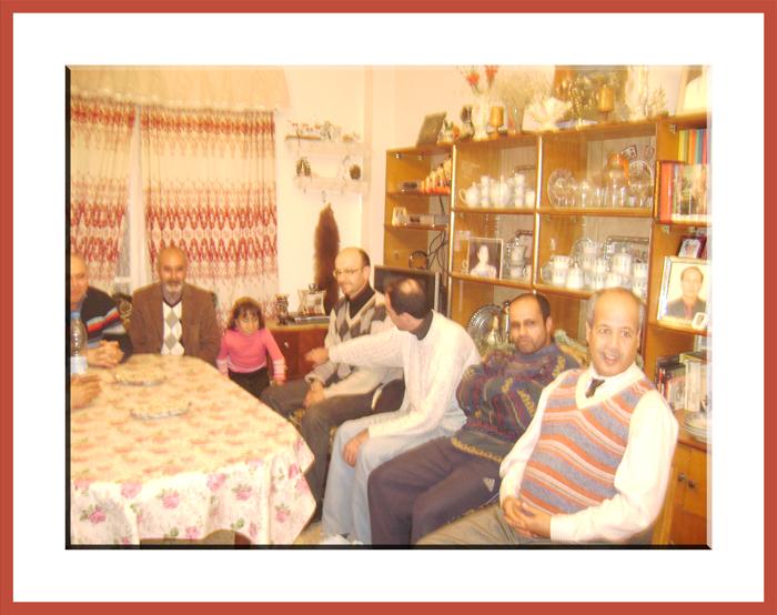 Photos souvenirs du sejour du Doc Sadek et Gabriel  (04) 100127045425947035326056