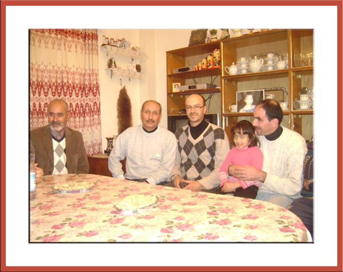 Photos souvenirs du sejour du Doc Sadek et Gabriel  (04) 100127045428947035326058